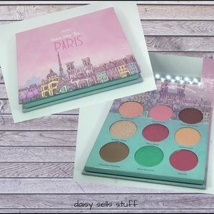 Other - Mavie Take Me To Paris Eyeshadow Palette